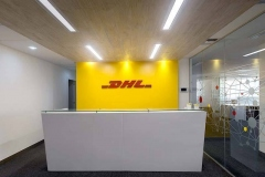 DHL Guayaquil